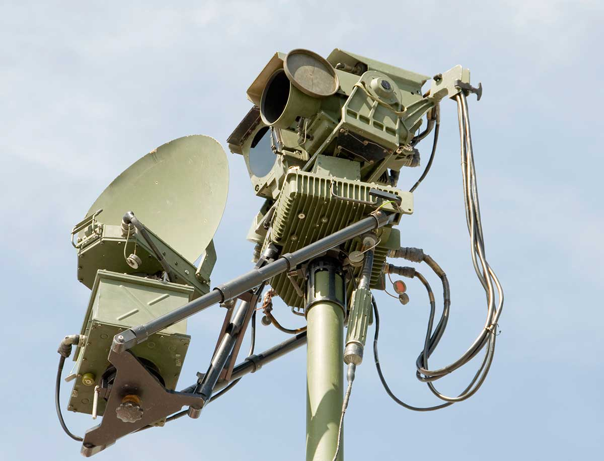 radar technologies