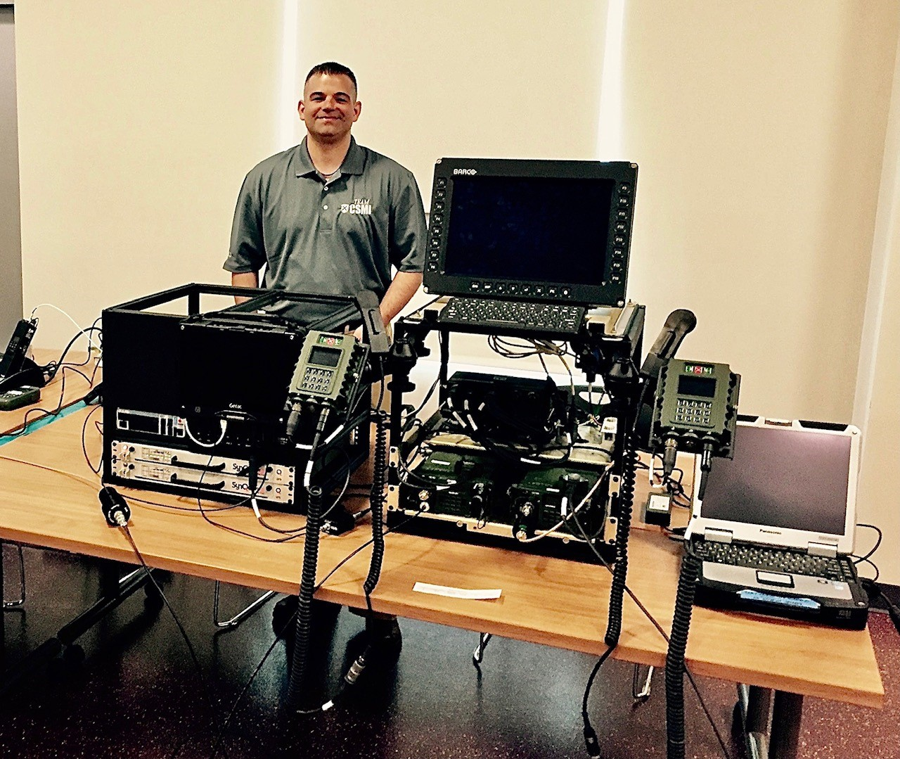 professionally trained technicians careers at csmi